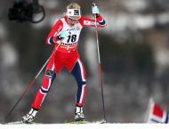 Nordic skiing: Norway's Johaug fails drug test