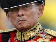 Thailand's beloved king, unifying figure, dies at 88