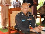 IGP appreciates police performance during Ashura