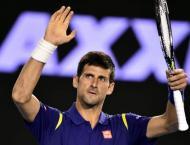 Tennis: Djokovic drops Becker hint, Kyrgios fined