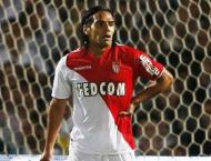 Football: Falcao remains sidelined for Toulouse trip