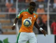 Football: FIFA probe Aurier throat slit gesture