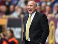 Football: Hull City appoint Phelan as permanent boss