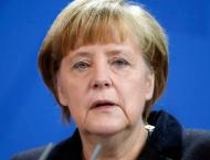Merkel turns to Africa to curb mass migrant flow