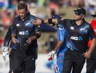 Cricket: NZ big beasts back for ODIs after India mauling