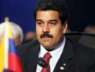 Venezuelan congress censures mic-throwing lawmaker