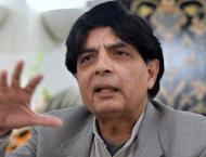 Interior Minister orders removal of Cyril Almeida from ECL