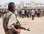 Yemen funeral bombing kills four: security source