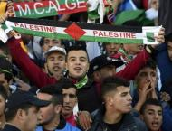 Football: FIFA puts off call on disputed Israeli clubs