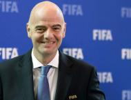 Football: FIFA boss makes gains on World Cup expansion