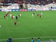 Football: Russian Premier League result