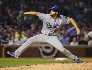 Baseball: Dodgers level series with Cubs behind Kershaw's gem