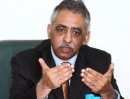 No political party called to shut Islamabad except PTI: Zubair