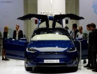 Panasonic, Tesla consider solar tie-up