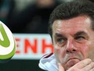 Football: Wolfsburg sack Hecking - reports