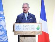 Rich countries 'confident' of meeting climate finance pledge