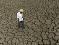 Climate change could push 122 mn into extreme poverty: UN