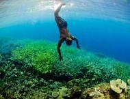 Ocean warning for Pacific's Melanesia