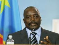 DR Congo talks agree to push back vote to 2018