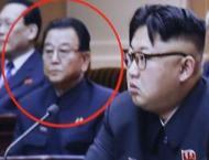 'Purged' N.Korean diplomat appears in public