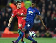 Football: Mourinho issues Rashford with England Under-21 warning