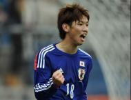 Football: Japan's Osako extends Cologne contract