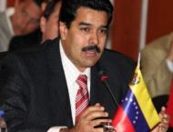 Venezuela suspends collection of signatures for referendum agains ..