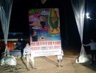 S. Korea activists leaflet North after missile tests