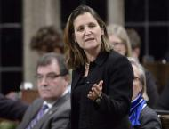 Talks with Belgian holdouts on EU-Canada trade have failed: Canad ..
