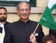 Pakistan envoy sensitizes Canadian MPs on HR violations in IOK