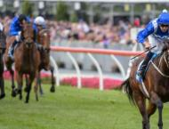 Racing: Winx wins Australia's Cox Plate by eight lengths
