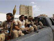 Fighting rages in Yemen despite truce