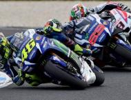 Motorcycling: Rossi eyes Malaysia in fight for second