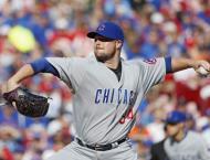 Cubs veteran Jon Lester to start World Series