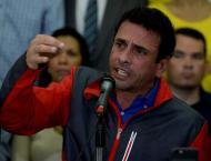 Venezuela opposition figure denies talks agreed with govt