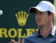 Golf: Stenson eyes Race to Dubai glory to cap great year