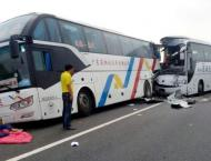 Chinese tourists injured in Iceland bus accident