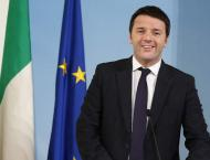 Italy PM threatens EU budget veto over migrants