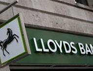 Lloyds bank sets aside #1bn more for mis-selling costs