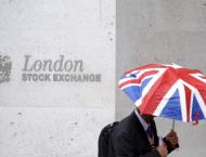 Stock markets drop on commodity strains