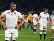 RugbyU: Jones eager to end England's 'abysmal' South Africa recor ..