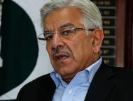 Enemy countries, Imran cannot see prosperous Pakistan: Asif