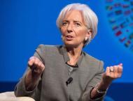 IMF Chief backs govt's economic reforms agenda: PBIF