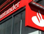 Santander posts flat profit growth as Brexit weighs