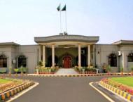 PTI protest: IHC summons Secretary Interior, IGP Islamabad on Thu ..
