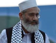 Shah Allah Dita's victims seek help of JI chief in getting back t ..