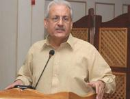 Rabbani calls for debate, work on chalking out Global Peace Plan