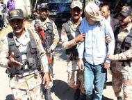 Police nabs 4 outlaws, impostor pretending Rangers official caugh ..