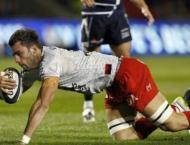 RugbyU: France summon Ollivon for November Tests