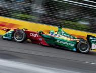 Motor racing: Audi quit Le Mans to focus on Formula E
